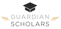 Guardian Scholars logo